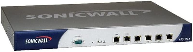 Sonicwall Pro 3060 VPN Firewall (01-SSC-5365)