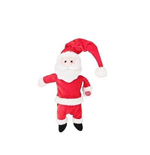 Fomax Père Noël 'Mort de Rire'
