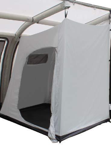 Camptech Vorzelt für Schlafzimmer