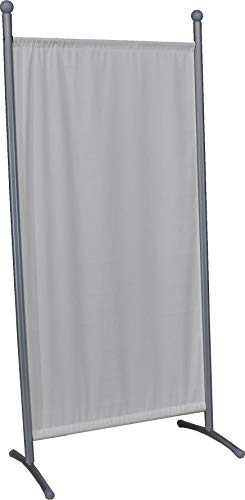 Angerer Stellwand klein elfenbein 178 x 82 cm, 607/12