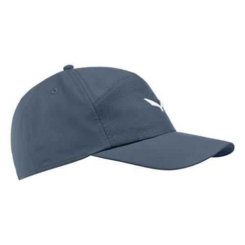 Salewa Fanes 2 UV Cap Blau, Accessoires, Größe 58 - Farbe Ombre Blue