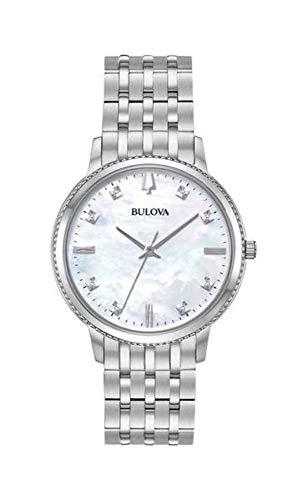 Reloj Bulova Classic 96P207