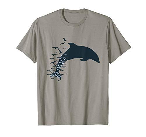 Delphin Delfin T-Shirt