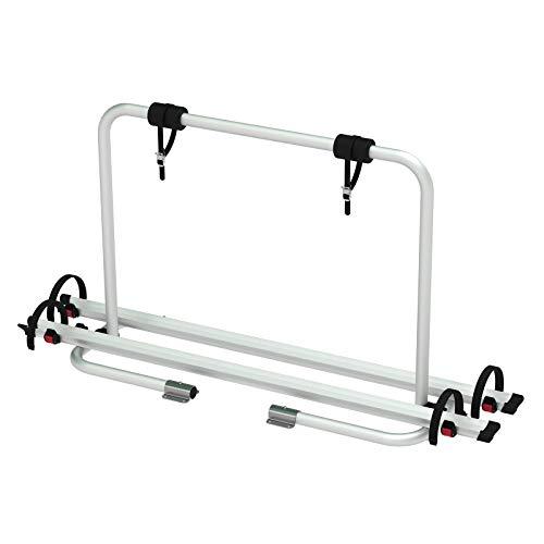 Fi Wamovo® Dissel fietsendrager Caravan ECO | 2 fietsen | 50 kg belastbaar |