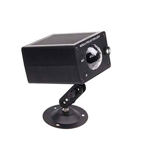 Proyector de luz nocturna LED Skylight Star Galaxy Night Lights Mood Lamps