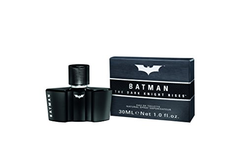 Batman The Dark Knight Rises Eau de Toilette, 1er Pack (1 x 30 ml)
