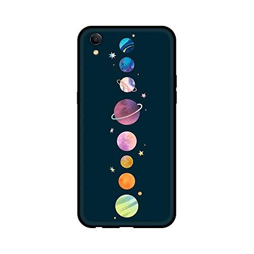Desconocido Galaxy S6 Edge Funda Carcasa TPU Piel Antigolpes Protectora Suave Silicona Case Cover para Samsung Galaxy S6 Edge (Series ZZ1)