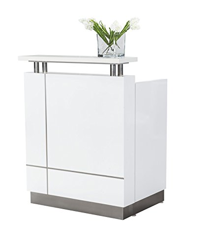 Small salon reception desk, Small salon reception desks