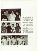 (Custom Reprint) Yearbook: 1971 Glendale High School - Cardinal Yearbook (Glendale, AZ)