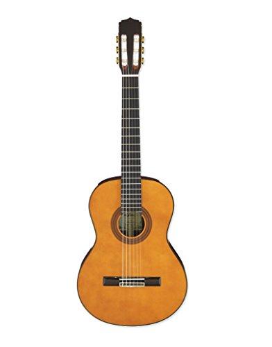 Aria a-30s Konzertgitarre in voller Größe