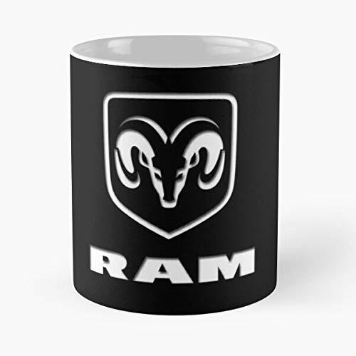 lumeCube Logo 1500 Ram Dodge Best 11 oz Kaffeebecher - Nespresso Tassen Kaffee Motive