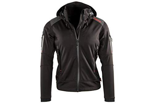 Carinthia ISG 2.0 Jacke Damen Black Größe S 2021 Funktionsjacke