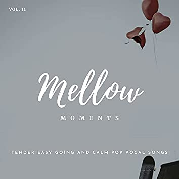 Mellow Moments - Tender Easy Going And Calm Pop Vocal Songs, Vol. 11
