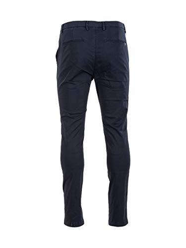 YAN SIMMON Pantalone Slim Fit Tasca America Articolo T101M