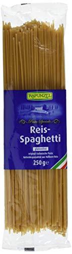Rapunzel Reis-Spaghetti, 4er Pack (4 x 250 g) - Bio