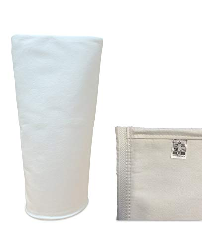 Bolsa filtrante compatible para piscina Desjoyaux – 6 micras.