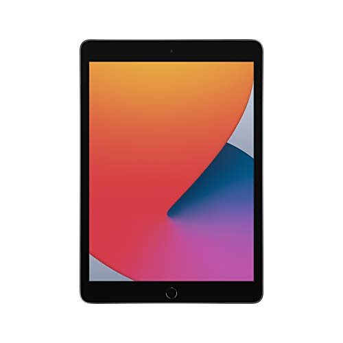 Apple 10.2-inch iPad (8th Gen) Wi-Fi 32GB - Space Gray - Walmart.com - $299.00