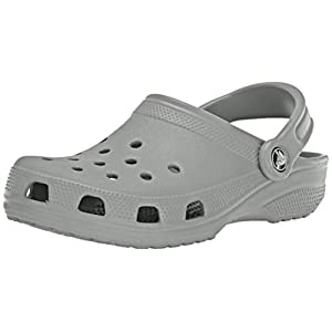 Crocs Classic Clog|Comfortable Slip on Casual Water-Shoes