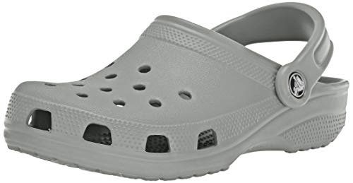 Crocs Sabots Gris Clair Mixte Adulte
