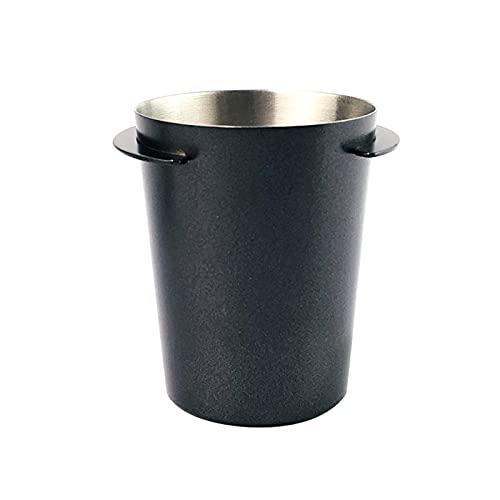 Kaffeedosierbecher aus Edelstahl, 50mm...
