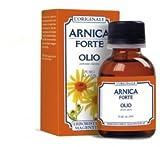 Apistore Olio Arnica Forte Puro al 100%