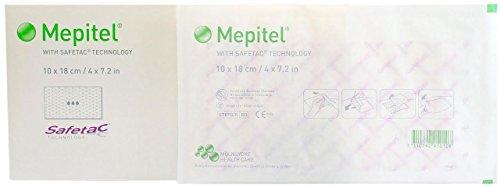 Mepitel Non Adherent Silicone Scar Wound Dressing 4