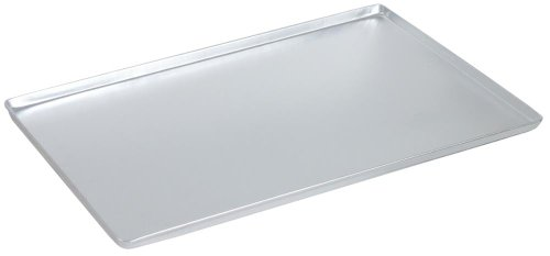 Contacto Backblech und Auslageblech, Aluminium 60 x 40 cm