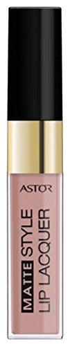 Astor Lip Lacquer, lot de 1 (1 x 5 ml)