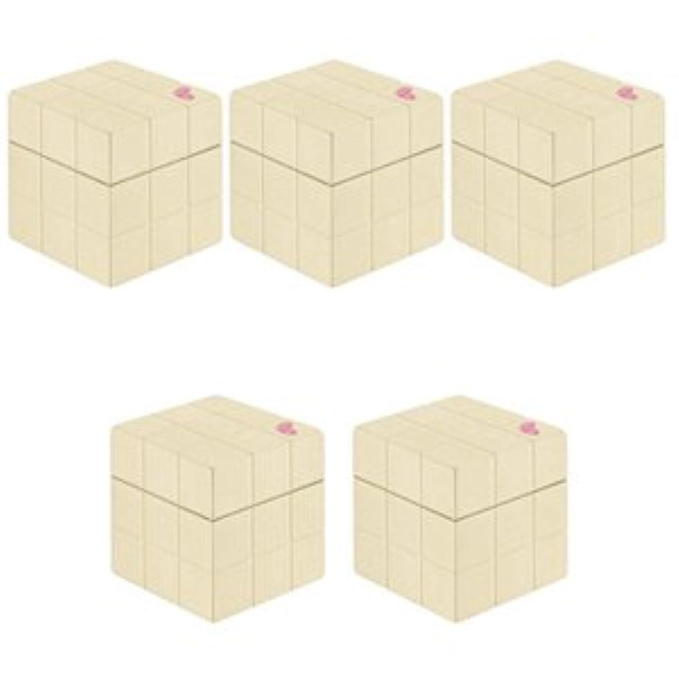 死刈り取るフィルタ【X5個セット】 アリミノ ピース プロデザインシリーズ ニュアンスワックス バニラ 80g