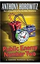 Public Enemy Number Two: A Diamond Brothers Mystery (Diamond Brothers Mysteries (Prebound))