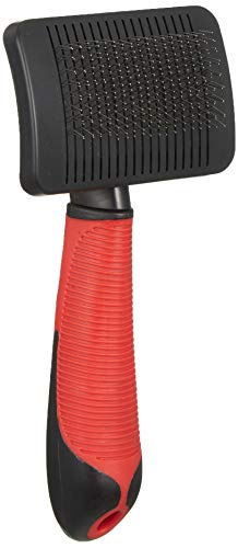 Karlie Flamingo Brush Professional Slicker brosse de toilettage, 8.5 cm
