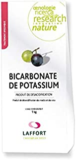 Bicarbonato Potásico E501 II para vinos