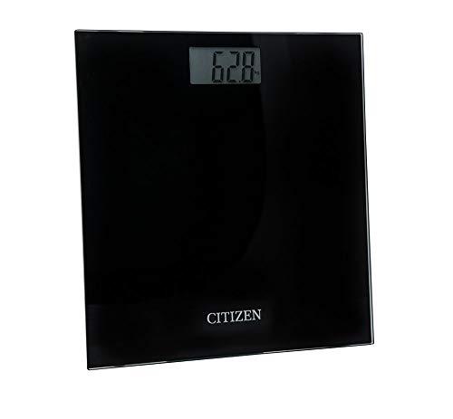 Citizen Báscula Digital, color Negro