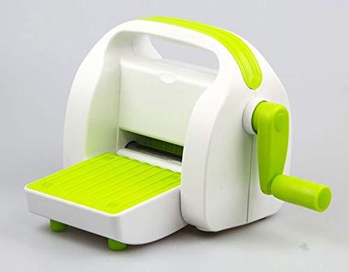 Nellie's Choice Tauros Mini Stans en Embossing. Machine – 8 cm