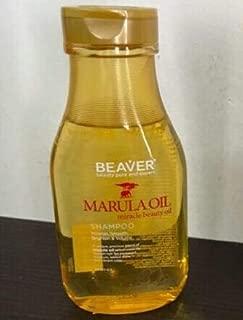 Marula Oil Shampoo 60ml