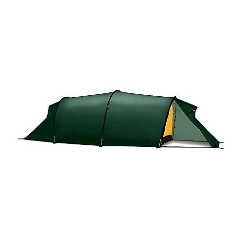 Hilleberg Kaitum 2 Person Tent Green 2 Person by Hilleberg