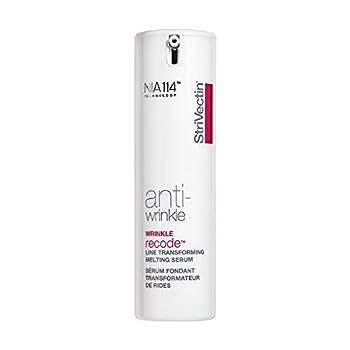 StriVectin Anti-Wrinkle Wrinkle Recode Line Transforming Melting Serum Visibly Smooths Lines & Improves Radiance 1 Fl Oz