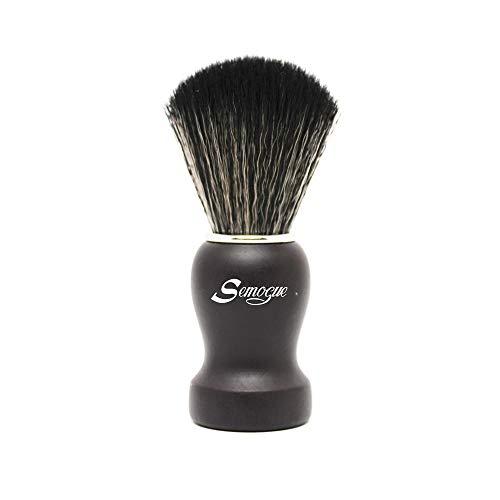 Blaireau Semogue Pharos-C3 Synthetic - Noir