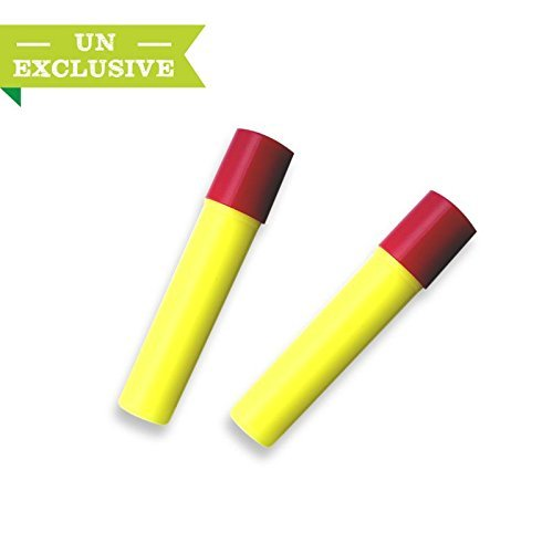 Sewline soluble dans l'eau Recharge bâton de colle jaune