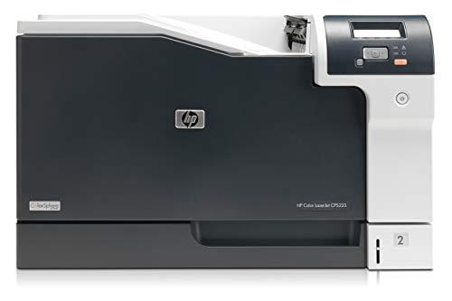 HP CE712A#B19 - Impresora láser color (20 ppm, 297 x 432 mm)