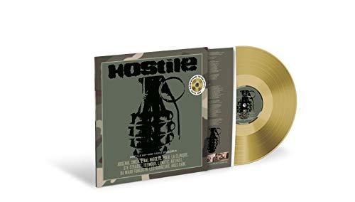 Hostile Hip Hop (Édition Limitée - Vinyle Doré) [Vinilo]