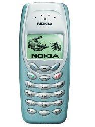 NOKIA Téléphone portable 3410