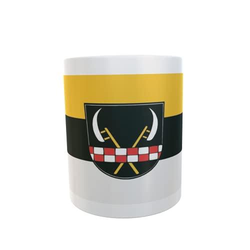 U24 Tasse Kaffeebecher Mug Cup Flagge Emmering (LK Fürstenfeldbrück)