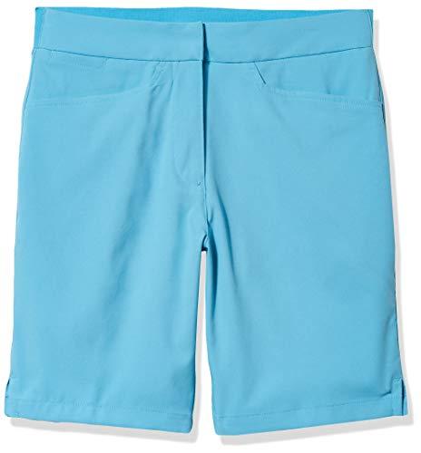 PUMA Damen 2019 Pounce Bermuda, Damen, Shorts, 2019 Pounce Bermuda, Ethereal Blue, XX-Small