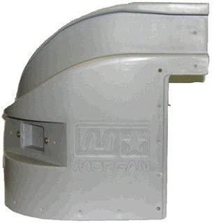 Passenger Side Box Truck Olson OEM Morgan Corner Cap Kit 62664-066681