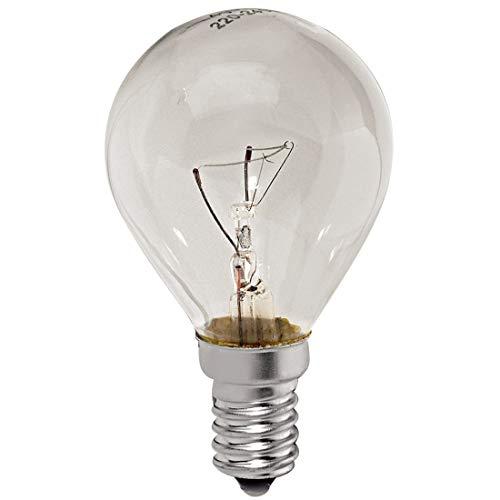 Ampoule 40w e14 00057874 pour Four Siemens