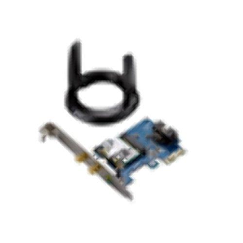 ASUS PCE AC55BT 80211abgnach Dualband WLAN Adapter PCI E 1x 306834