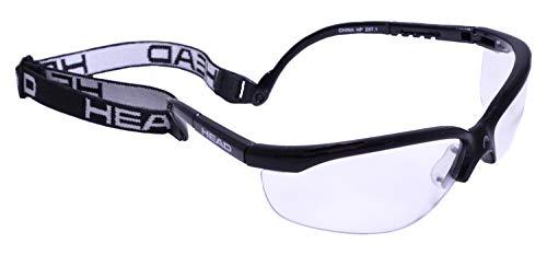 HEAD Racquetball Goggles - Pro Elite