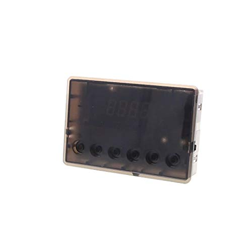 SOGELUX, Programmateur Four PYRO 3T 88-804-319-0B 3R 8cosses 3broches