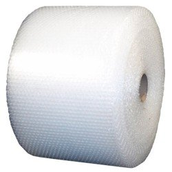 Uboxes Large Bubble 24-Inches Wide (65-Feet), Large Bubble Roll (BUBLR0240065)